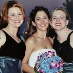 Bridesmaids Gifts Personalized by Laser Engraving
